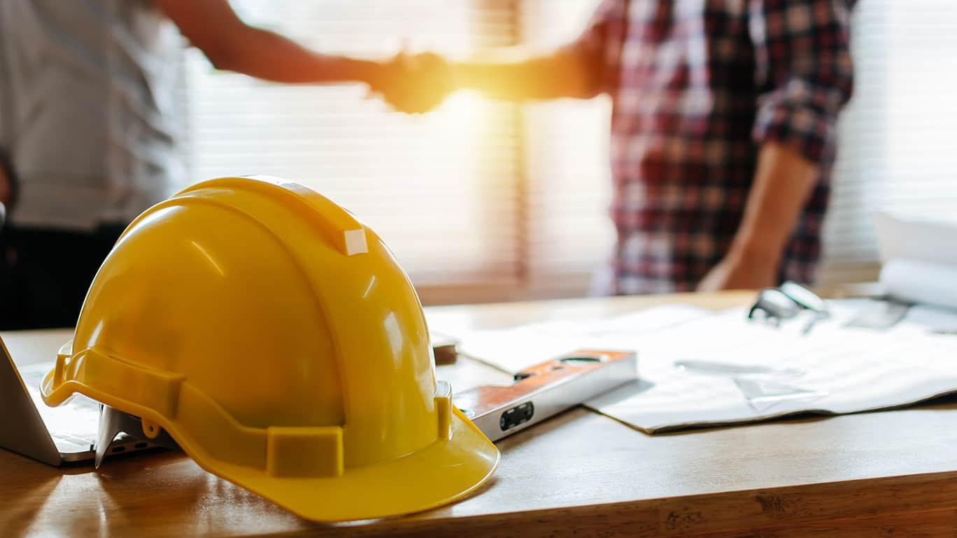 Warum wir der perfekte Partner für Ihr Bauvorhaben sind